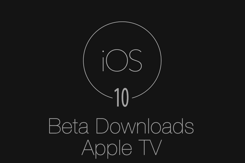 iOS 10 Beta Downloads - iBetaCloud